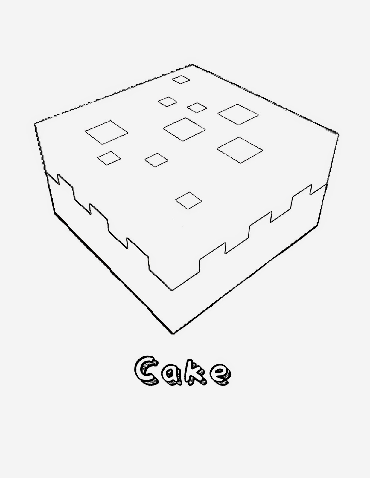 download here - Minecraft Coloring Books